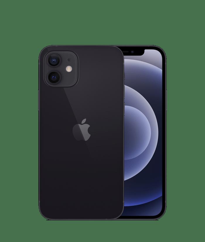 iphone 12 black select 2020
